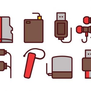 Accessoires de téléphone
